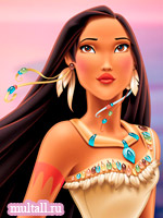 Аватарки с принцессами Дисней